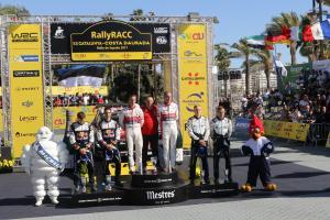 Meeke: Rally de Espana win shows Citroen qualities