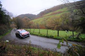 Wales Rally GB gains boost from closed-roads legislation
