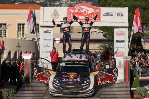 Ogier: Surviving Rallye Monte-Carlo extremes key