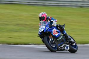 Mahias remains top as Sofuoglu escapes after off