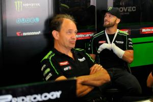 Sykes 'disappointed' to miss Portimao after fireball fall