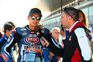 Official: Van der Mark gets Tech 3 MotoGP ride