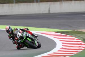 Magny-Cours - Free practice results (2)