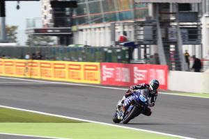 Tuuli bags maiden World Supersport pole as Sofuoglu falls