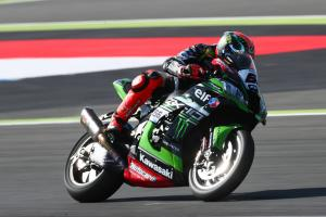 Sykes encouraged despite 'not 100% yet'