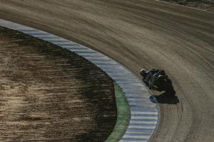 Rea tops opening day of Jerez WSBK test