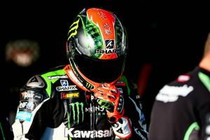 Sykes: Something so small hurt race pace