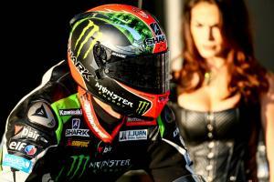 Sykes hopes Kawasaki setting changes deliver in Qatar