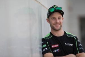 Jonathan Rea nominated for BBC Sports Personality of the Year