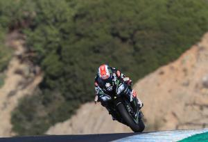 Jerez WorldSBK test results - Tuesday