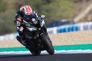 Rea raring for World Superbike testing return