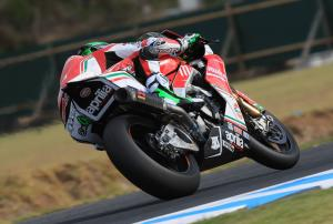 Thailand - Free practice results (2)