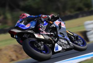 Mahias leads GRT Yamaha 1-2 in qualifying