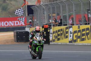 Thailand - Race results (1)