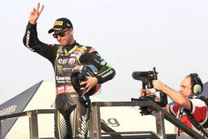 Rea on future: World Superbike ticks all the boxes