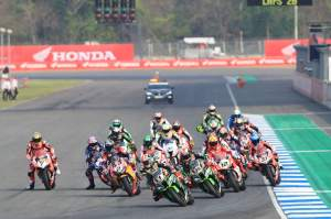 Rea: WorldSBK title fighters to become clear at next rounds