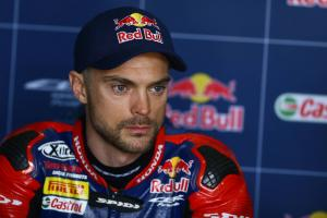 Camier: Withdrawing tough but definitely right call