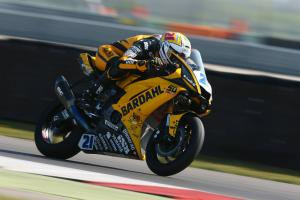 Assen - Free practice results (2)
