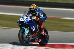 Assen - Full Superpole qualifying results