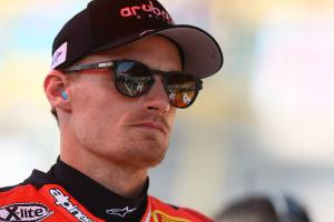 """Nothing stands still"" as Davies looks to extend Imola run"