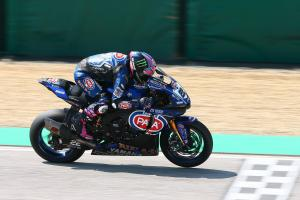 Lowes hopeful Yamaha can close the gap at Donington Park