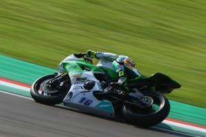 Imola - Race results