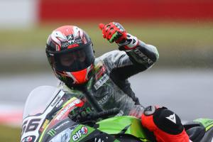 Sykes beats all-time World Superbike pole record