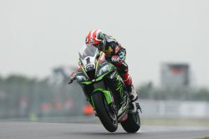 Rea continues Kawasaki domination