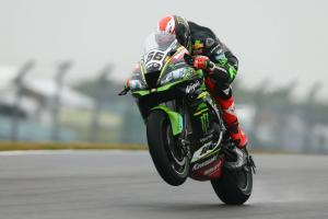 Donington Park - Full Superpole qualifying results