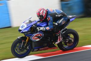 Donington Park - Free practice results (3)