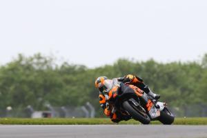 Rea jumps ahead of Mackenzie in Assen FP1