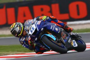 Brno - Free practice results (1)
