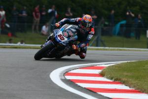 Van der Mark: Yamaha has improved even more