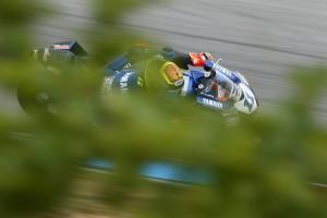 Cortese bolts to Brno pole