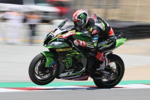 Rea recharged for Misano challenge