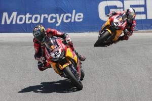 Honda eager to expand World Superbike efforts