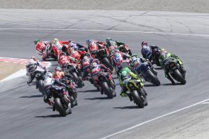 2019 World Superbike - Rider line-up so far
