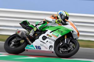 Portimao - Free practice results (2)