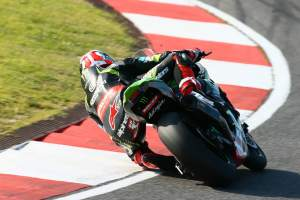 Portimao - Free practice results (3)