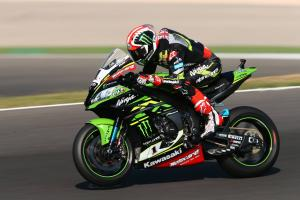 Magny-Cours - Free practice results (1)