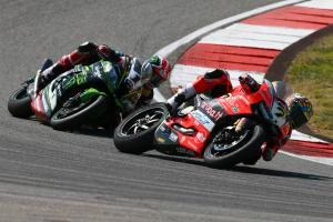 Davies: One of the most challenging rounds of my career