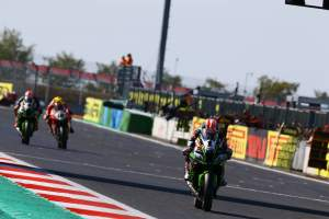 Rea clinches historic 2018 World Superbike title