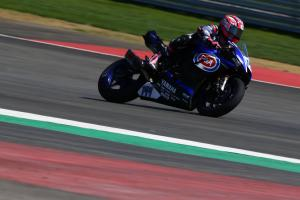 Argentina - Full Superpole qualifying results
