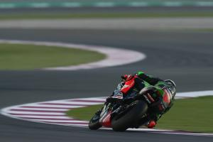 Qatar WSBK: Sykes in the mix in Losail