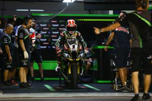Rea: 'This game is so much about confidence'