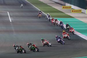 World Superbike three races per round details confirmed