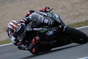 Jerez WorldSBK Test - Thursday Results