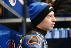 Melandri: Yamaha not responding to my riding style