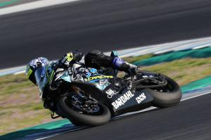 Phillip Island - Qualifying results
