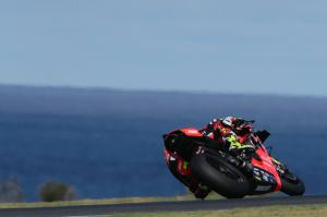 Phillip Island - Race results (1)